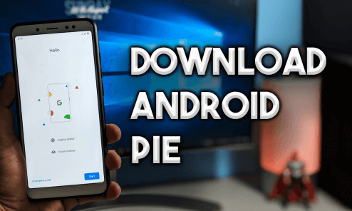 Android 9.0 Pie for Lenovo K6 Power