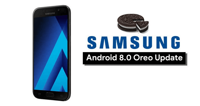 Download Samsung Galaxy A5 2017 Android 8.0 Oreo Update