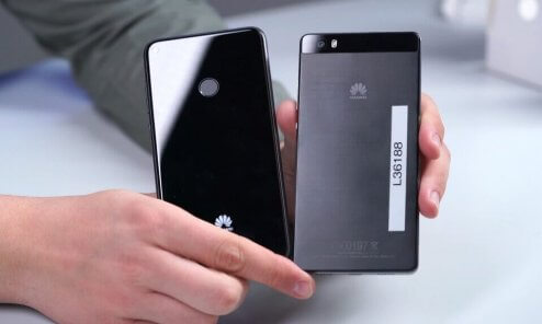 Download and Install Android 8.0 Oreo on Huawei P8 Lite 2017/Honor 8 Lite