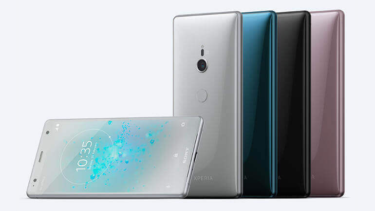 How To Download And Install Android P Beta On Xperia XZ2