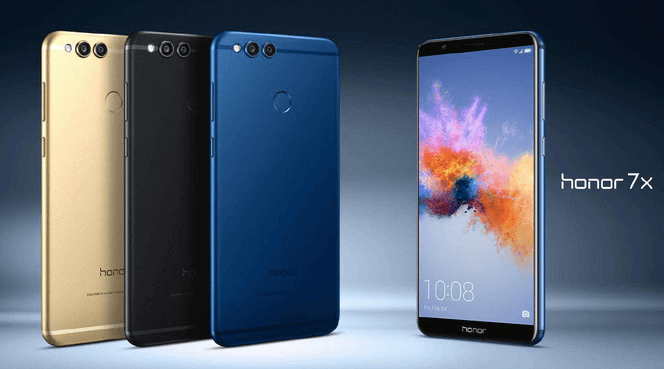 How To Install Android 8.0 Oreo On Honor 7x Official Firmware