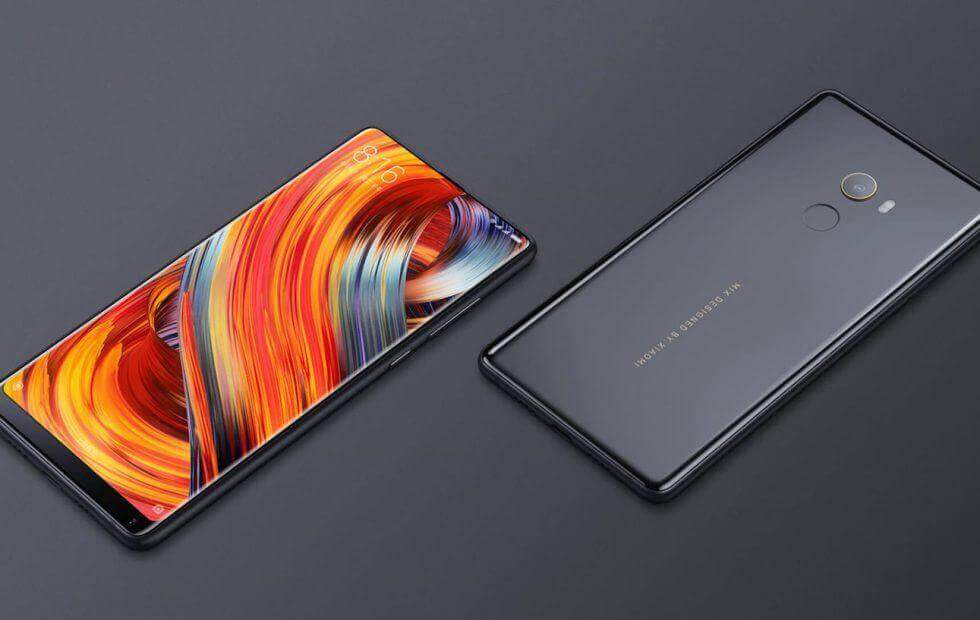 How To Update Android 8.1 Oreo based AOSPExtended Oreo on Xiaomi Mi Mix 2