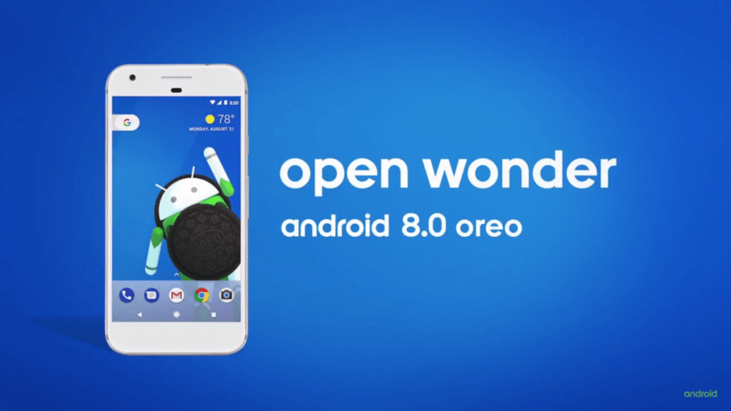 Android Oreo crDroid ROM