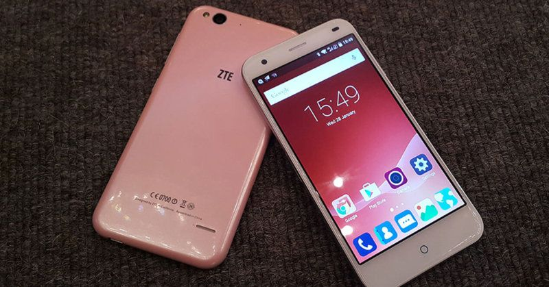 How To Install TWRP Recovery and Root ZTE Blade L6