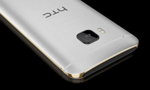 Install Android 7.1 ICE Nougat Custom ROM on HTC One M9
