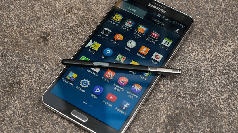 Install N9005XXSGBRH1 Android 5.0 Lollipop on Galaxy Note 3