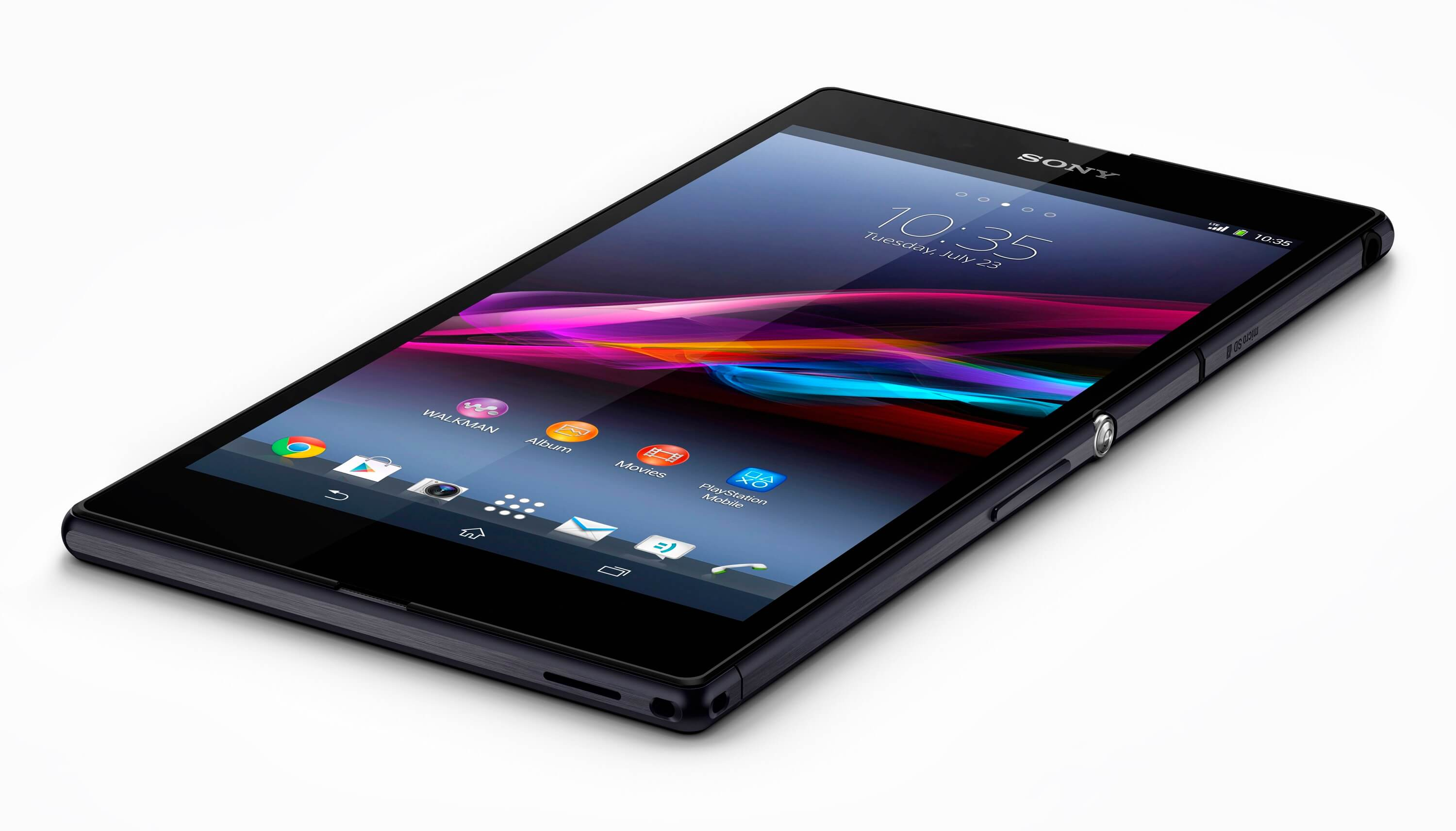 Install eXistenZ Ultra Edition Android 7.0 Nougat Custom ROM on Xperia Z