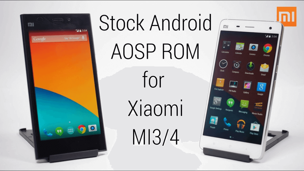 Android 10 For Xiaomi Mi3