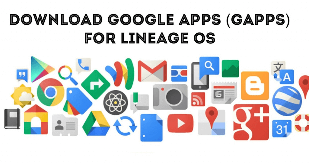 Lineage OS 17 Gapps