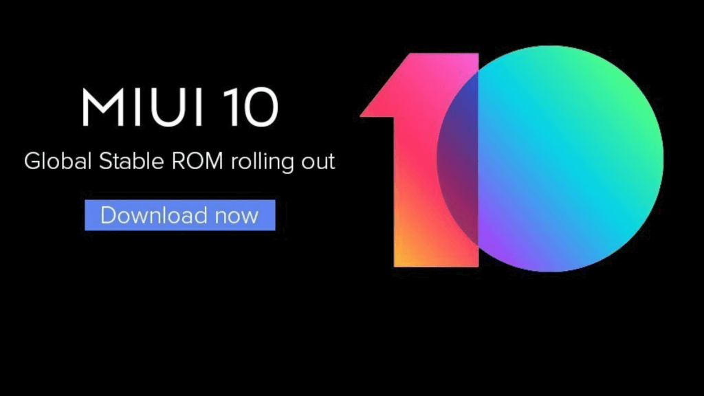MIUI 10.3.1.0 Global Stable ROM for Redmi K20 Pro