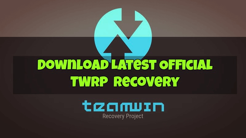 TWRP recovery for Galaxy Tab S5e