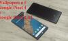 Wallpapers OF Google Pixel 4