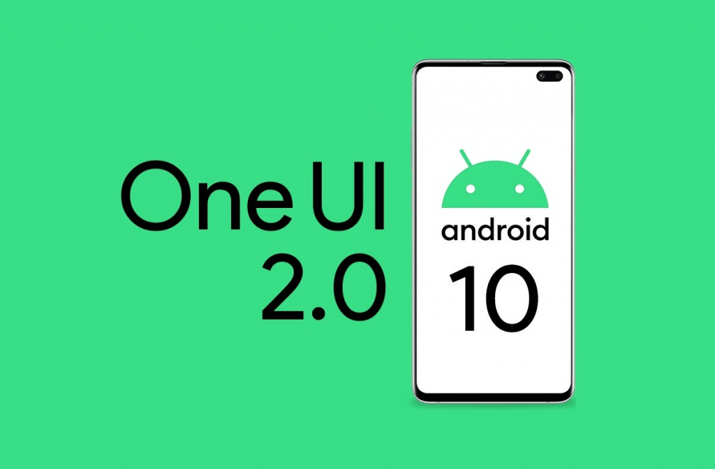 Android 10 For Galaxy S10