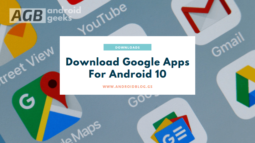 Download Gapps (Google Apps) for Android - Open Gapps