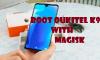 Root Oukitel K9