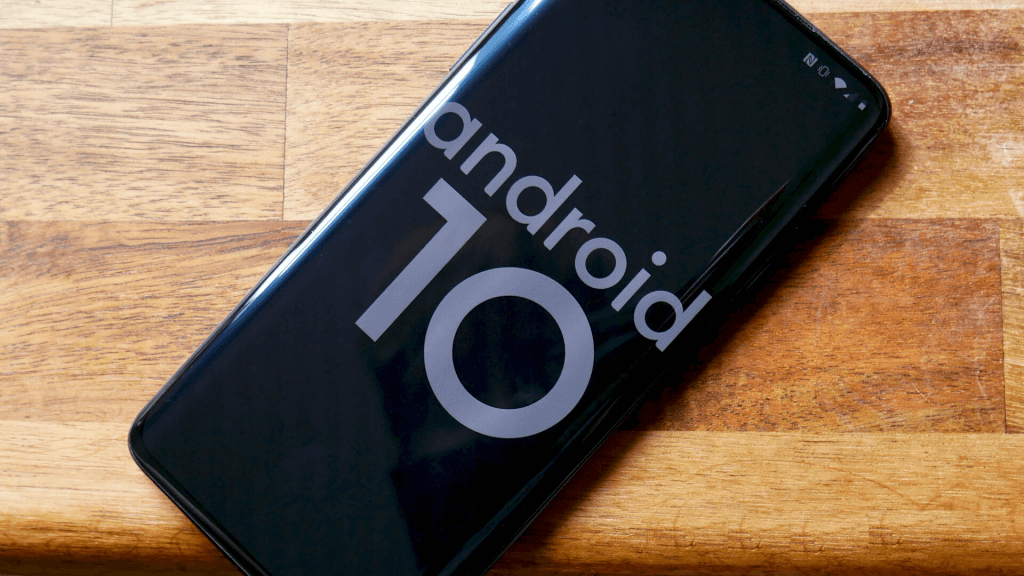 Android 10 for Nokia 7 Pro