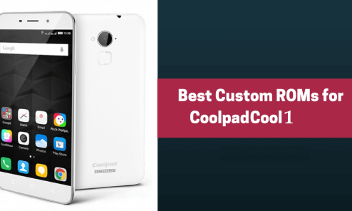 best custom ROM for Coolpad