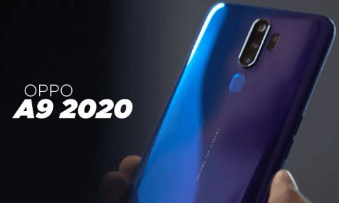 stock ROM on Oppo A9 2020