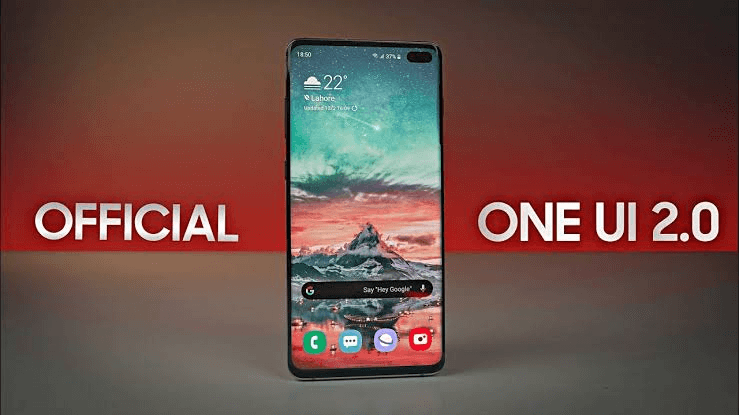stable Android 10 for Galaxy S10