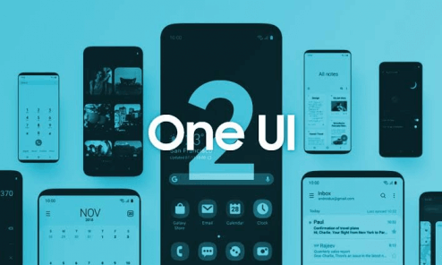 One UI 2.0 second beta update for the Galaxy S9