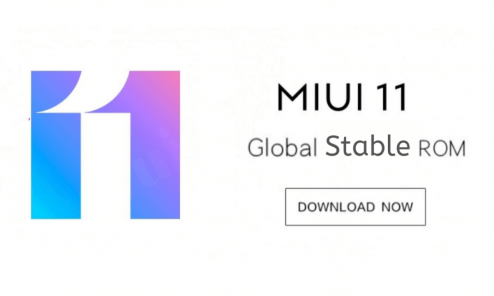 MIUI 11.0.13.0 Europe Stable ROM for Mi Note 10