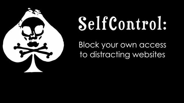 SelfControl App