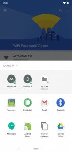 See Passwords for Wi-Fi Networks You've Connected Your Android Device To 4
