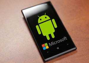 How to install Android on Lumia (Windows Phone) 1