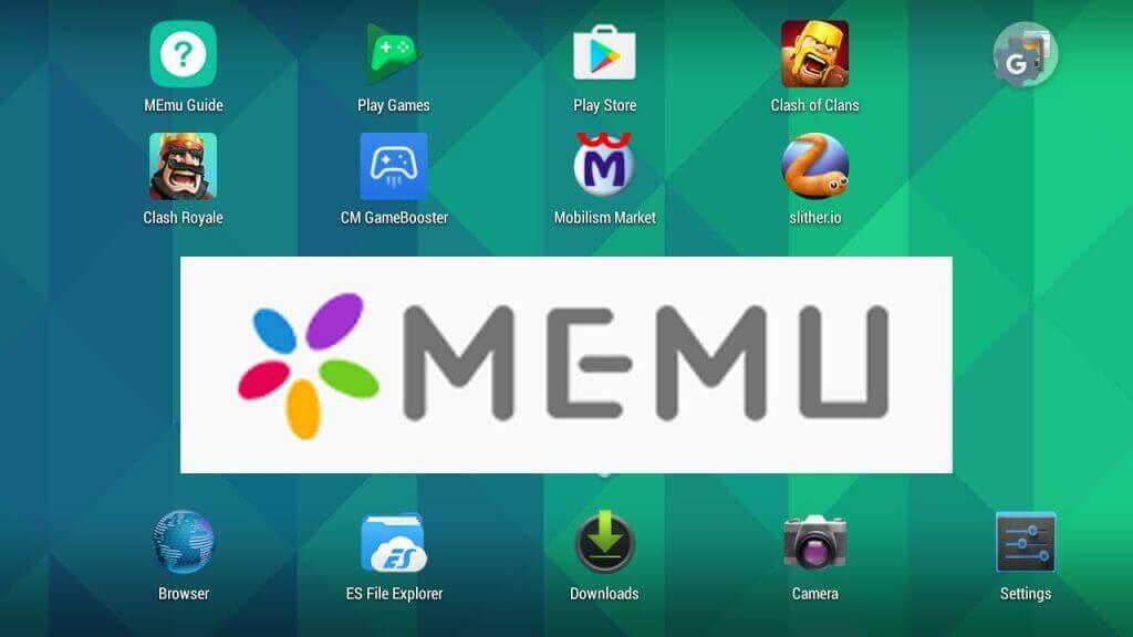 MEmu-Android-Emulator-Free-Download