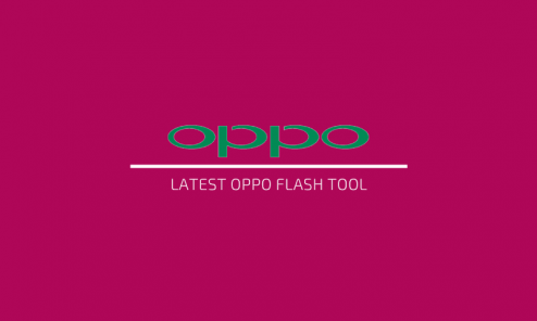 Download Oppo Flash Tool MSM