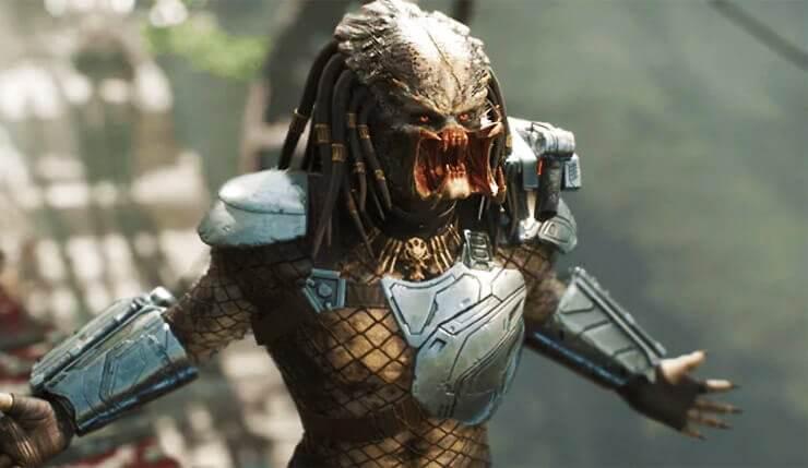 Predator Hunting Ground - Top 5 New Games of 2020