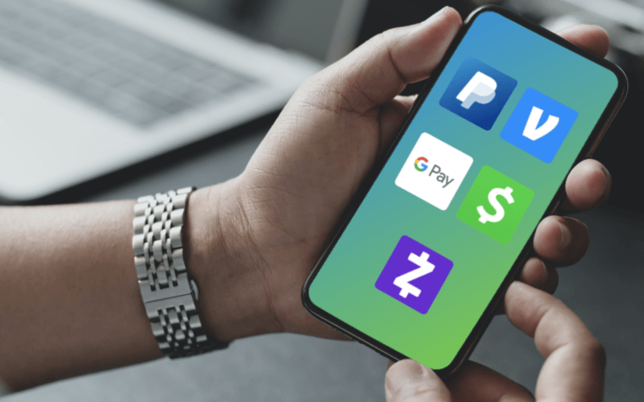 5 Best P2P Payment Apps For Android - How To Send and Receive Money on Android 6