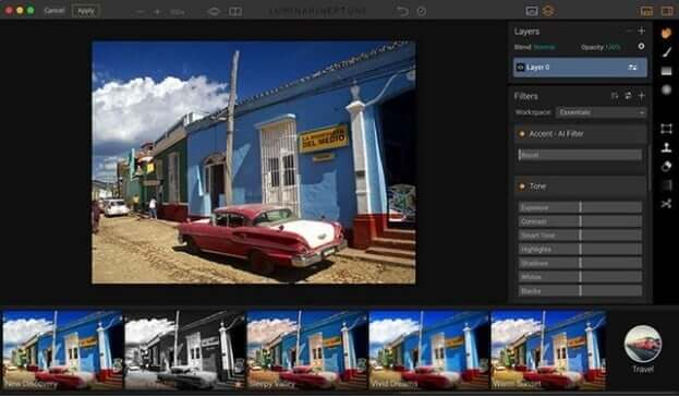 Best Free Photo Editing Apps for Mac in 2020 2