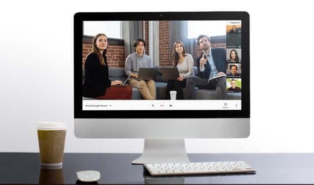 Top 7 Best Video Meeting Apps in 2020 2