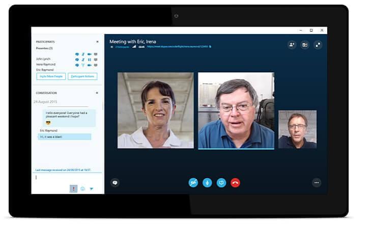 Top 7 Best Video Meeting Apps in 2020 4