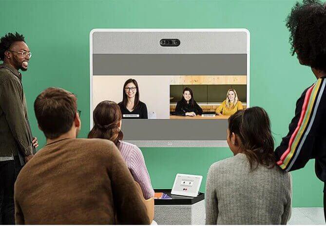 Top 7 Best Video Meeting Apps in 2020 5