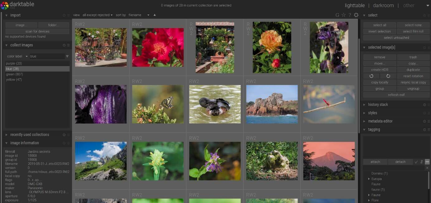 Best Free Photo Editing Apps for Mac in 2020 6