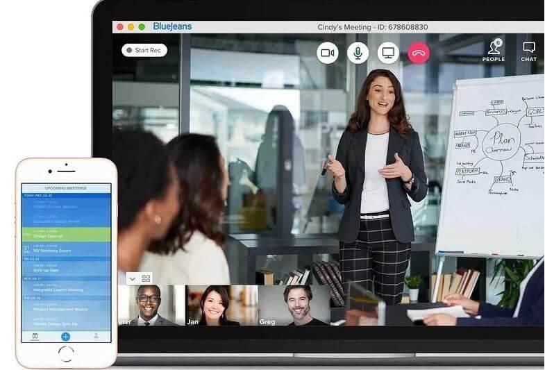 Top 7 Best Video Meeting Apps in 2020 6