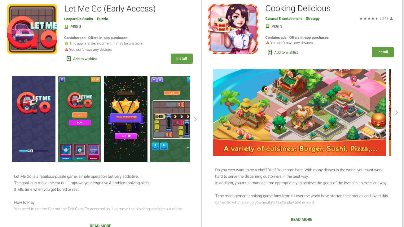 Delete These Malware-Filled Android Apps Aimed at Kids 1