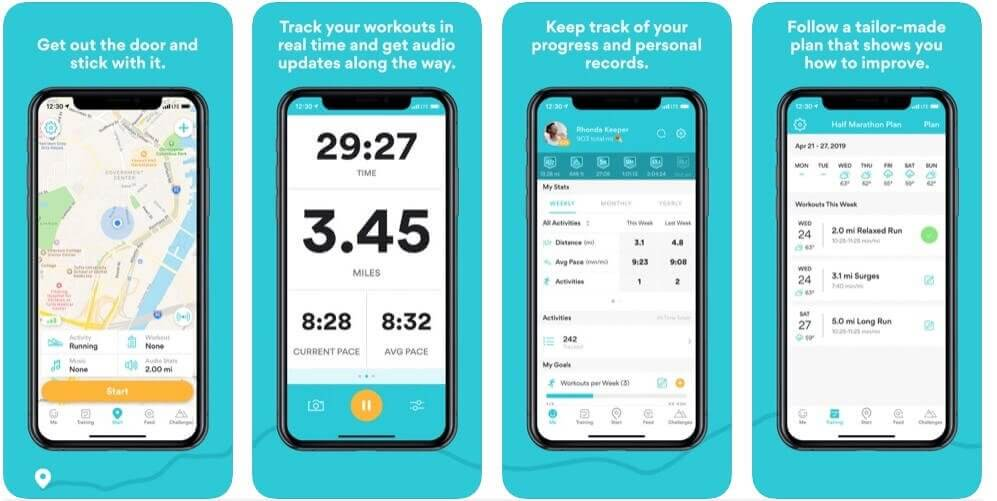 Best Free Fitness Apps for Android and iPhone in 2020 1