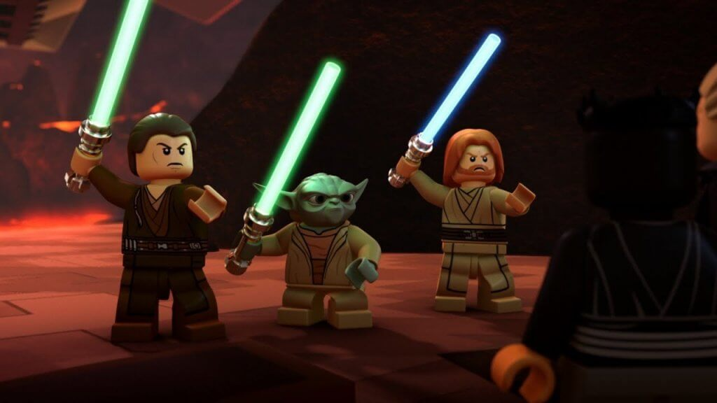 lego-star-wars-the-yoda-chronicles - top 6 new ps4 games of 2020