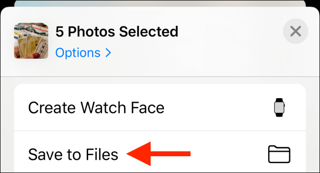 How to Zip and Unzip Files on iPhone and iPad Easily 2