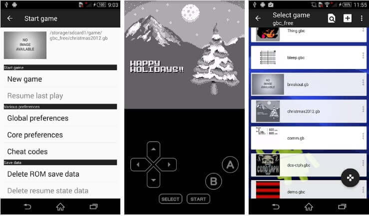 Top 7 SNES Emulators for Android 4