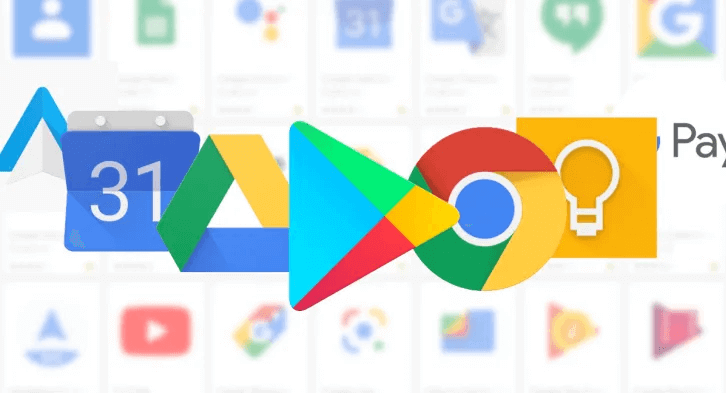 Download Gapps for Android 10