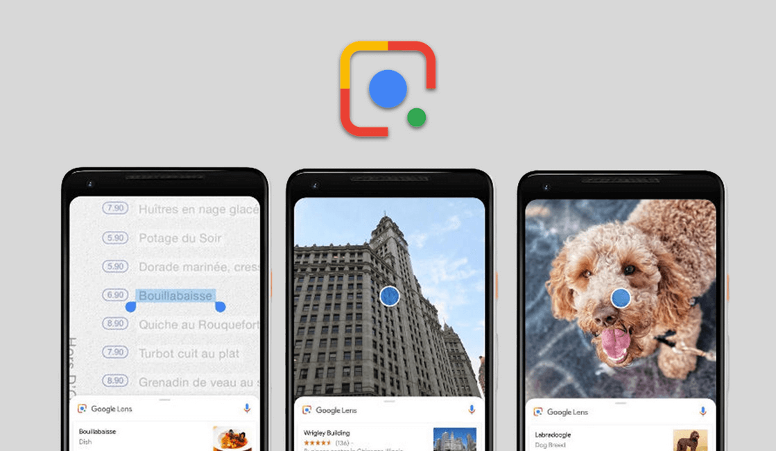 Download Google Lens - How to Copy Text From Android to PC