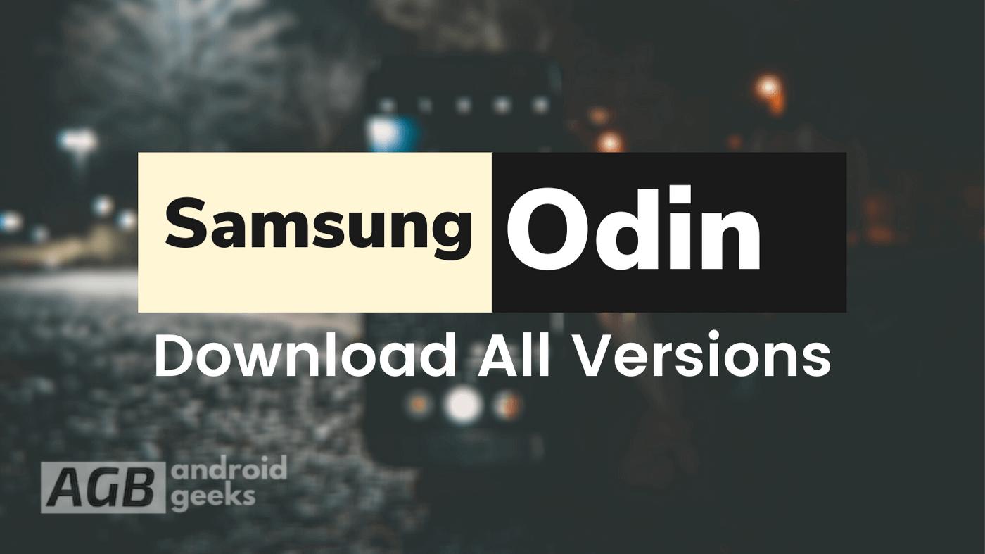 Download-Latest-Samsung-Odin-Flash-Tool