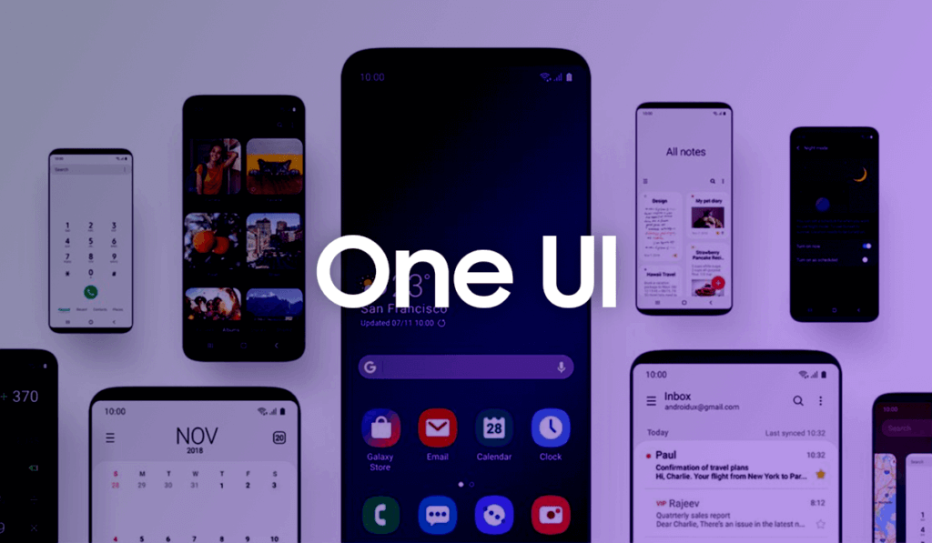 One UI 2.1 Android 10 for Galaxy A51