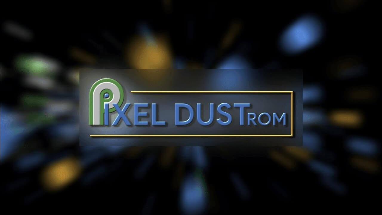 PixelDust ROM