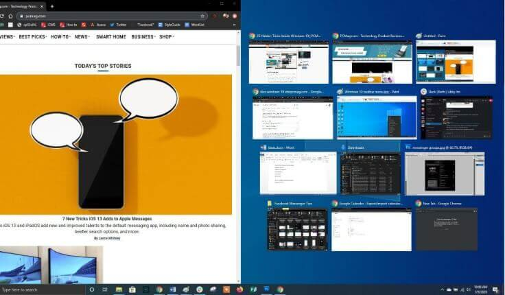 Top 7 Hidden Tricks inside Windows 10 - Everyone Must Know 5