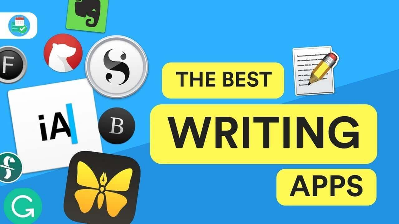 Top 7 Best Writing Apps for Android in 2020